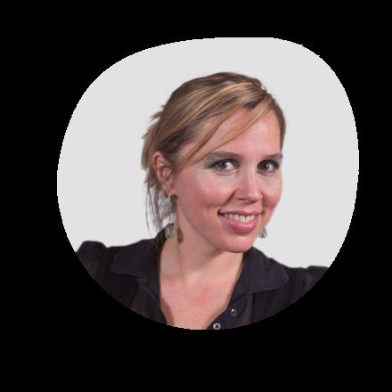 Karen Van den Bergh