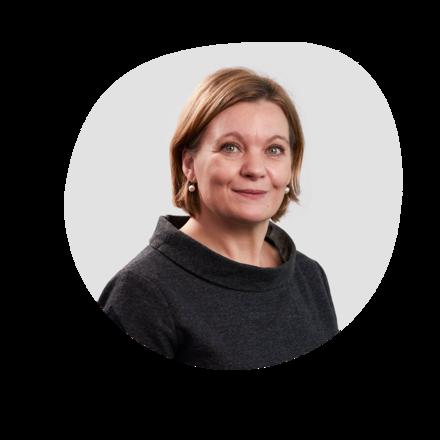 Chantal Schreurs