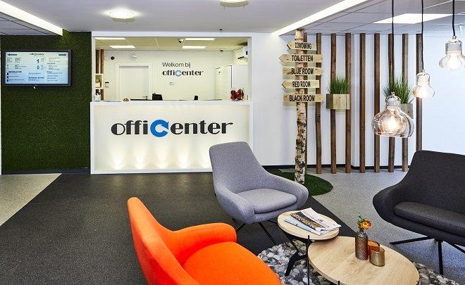 Officenter Turnhout