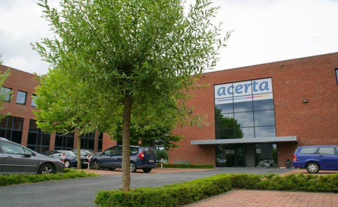 Acerta Roeselare
