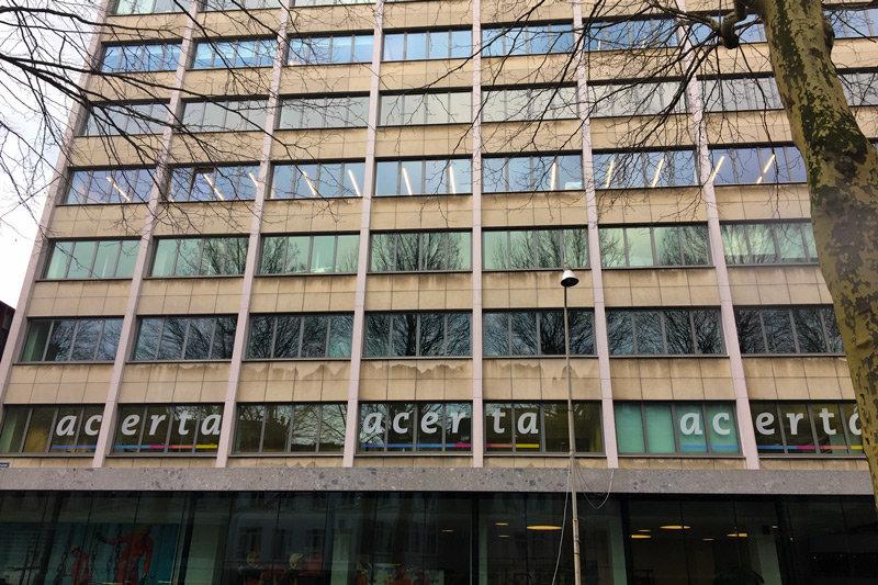 Acerta Antwerpen
