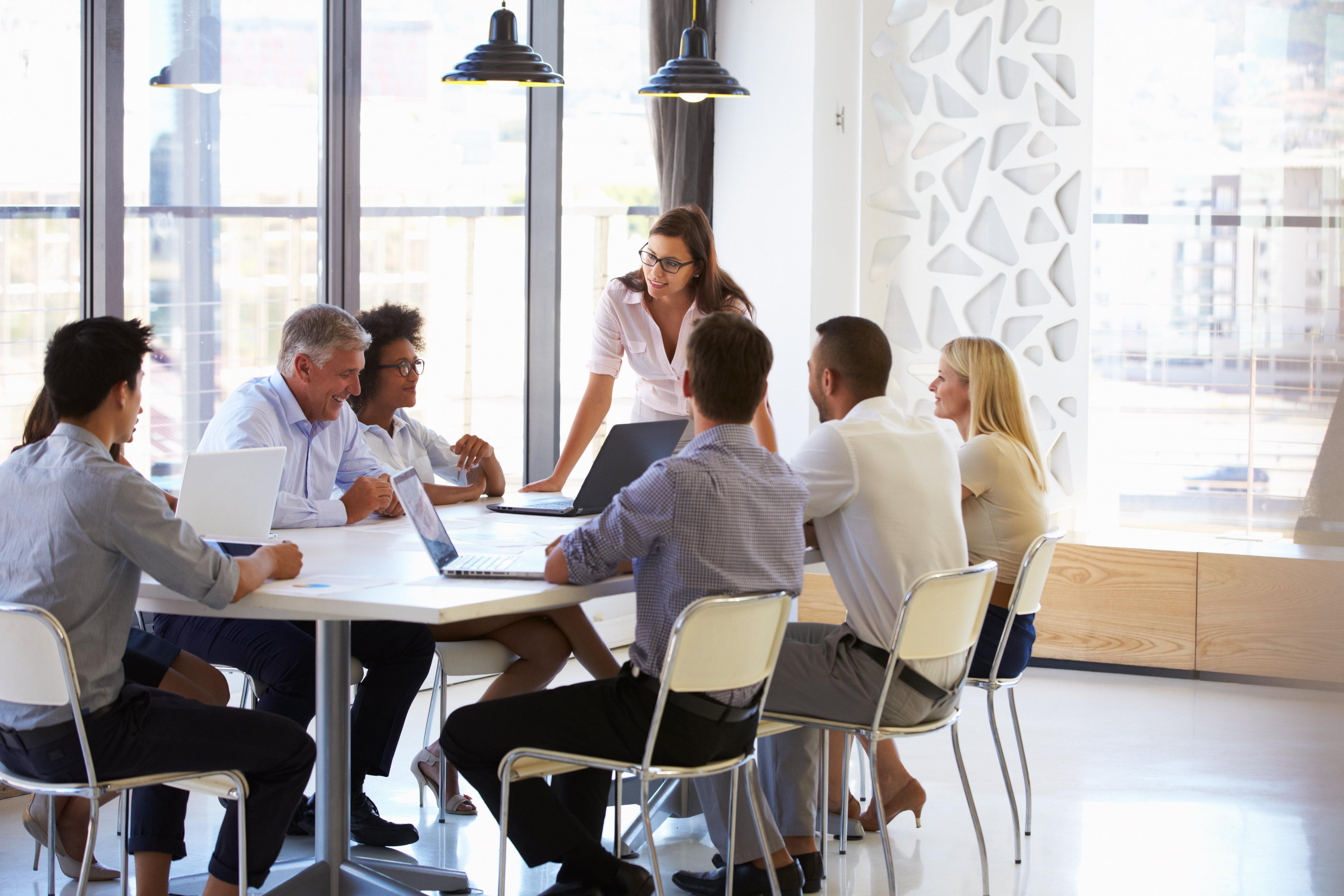Améliorer les prestations des collaborateurs