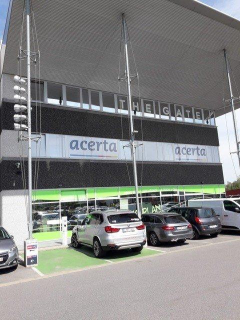 Acerta Louvain-La-Neuve