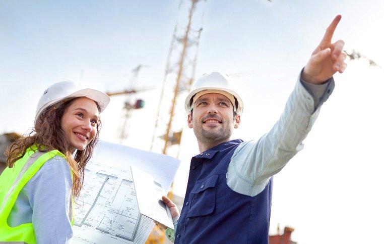 PC 124: werken in de bouwsector