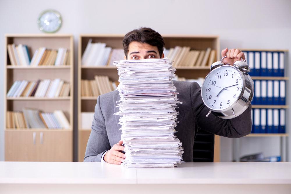 Timemanagement: werk slimmer, niet harder