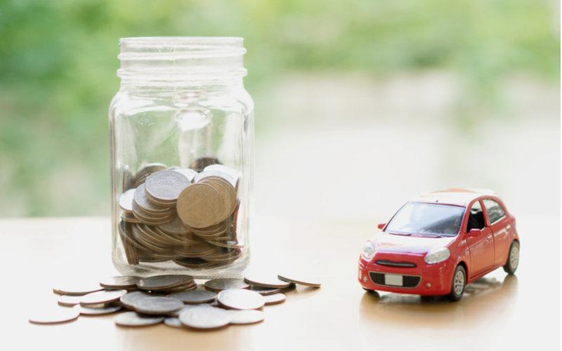 Bedrijfswagen leasen of kopen?