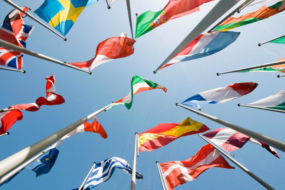 L'emploi international sous toutes ses facettes