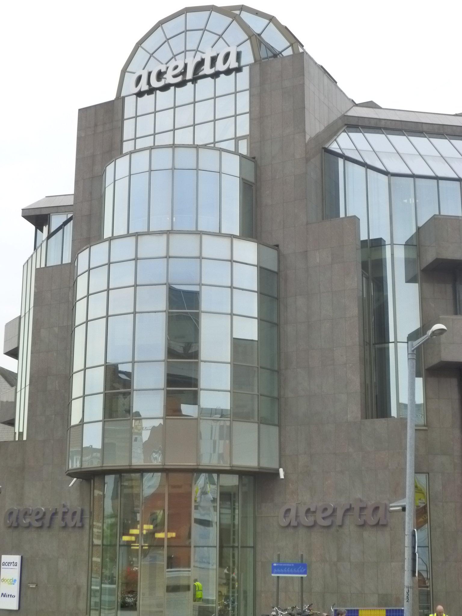 Acerta Leuven