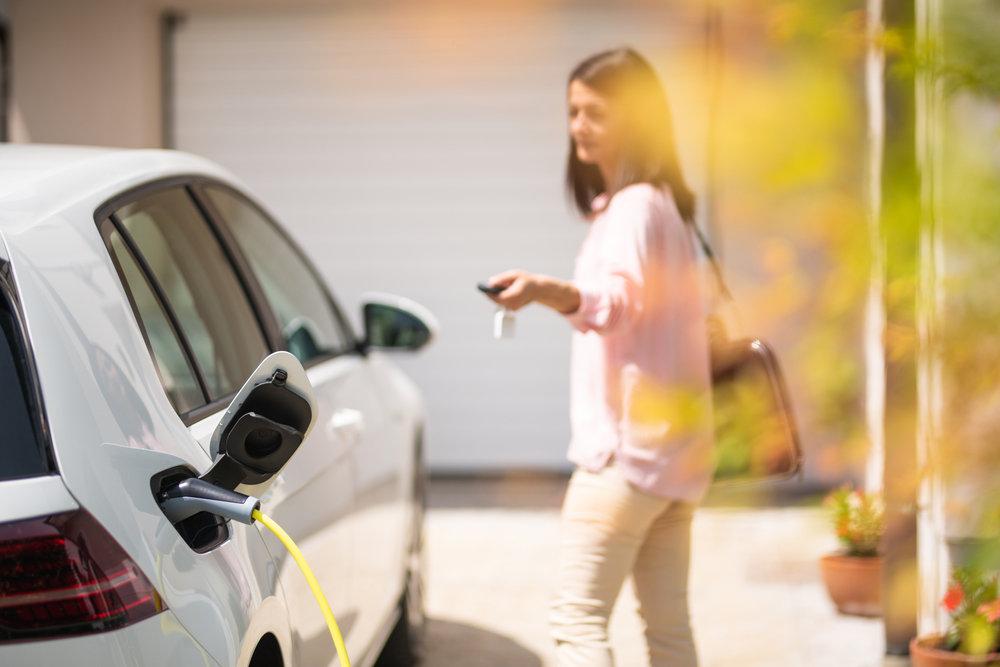 Elektrische bedrijfswagens: sociale en fiscale regels
