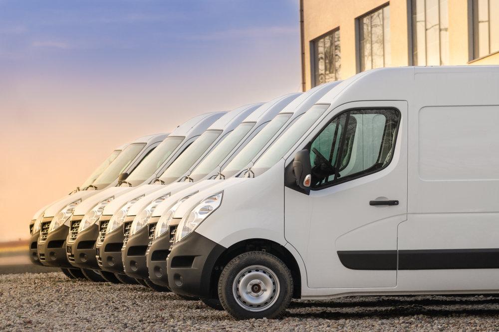 PC 140.03 en 226: arbeidsregels in de logistieke en transportsector