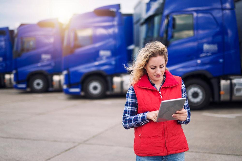 PC 140.03 (wegvervoer en logistiek): sectorale regelgeving
